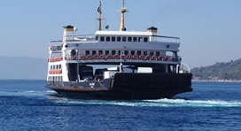 Ferry Boat Schedules